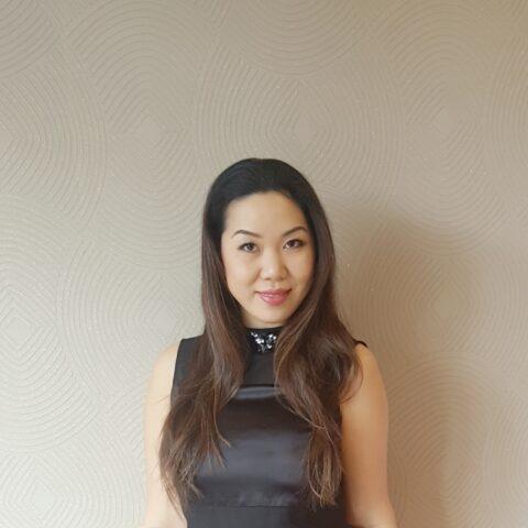 Sylvia Liu- LASH HEAVEN